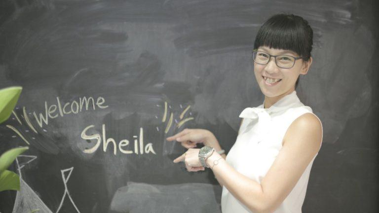 創新精神:永遠保有突破限制的渴望 –公關顧問總監 周婷筠 (Sheila Chow)