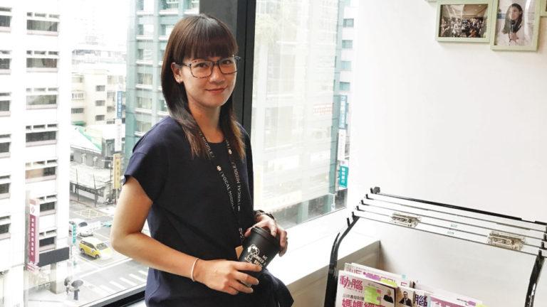 養兵:資深公關人的職涯下一步 -公關顧問總監 周婷筠 (Sheila Chow)
