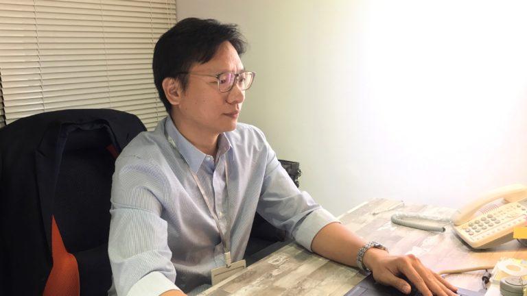 模糊的藝術:升遷必修課-公關顧問總監 柯至維 (David Ko)
