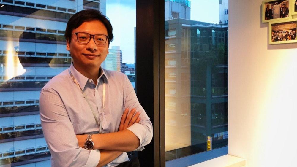 2B、2C大不同,科技產業的品牌溝通術-公關顧問總監 柯至維 (David Ko)
