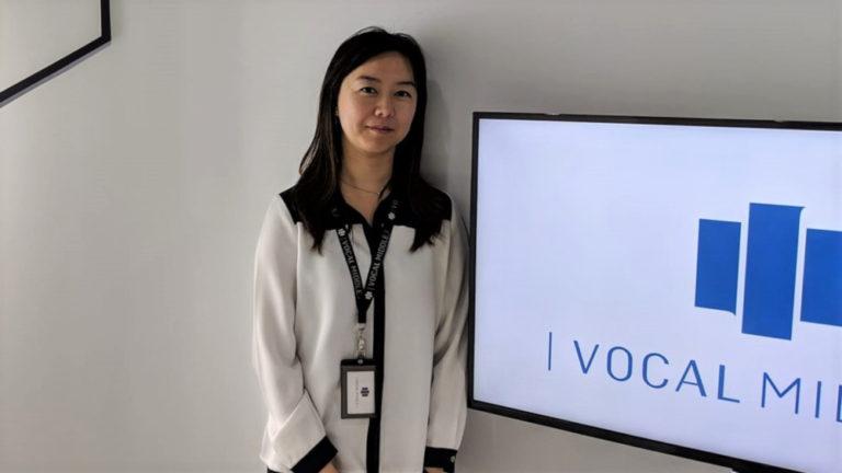 不只「做好」,他們企圖「做得很好」-公關顧問經理 李立潔 Lily Lee