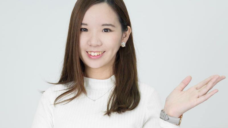 【人事快報】恭喜夥伴Alice晉升公關顧問副理!