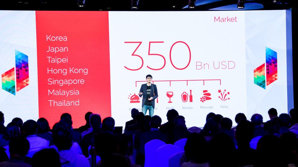 即時預訂平台FunNow,期待募集更多東南亞資源及資金,加速進入東南亞市場,期待讓更多人認識FunNow.jpg