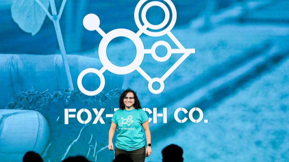 物聯網整合解決方案平台FOX-TECH表示:加入SparkLabs Taipei,實際幫助FOX-TECH前進全球市場