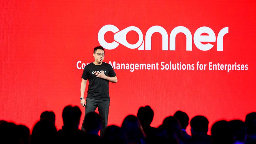 幫助企業建立各式後台系統的CANNER,幫助超過全球數千位CMS開發者,現場獲得國際多方創投及資源詢問