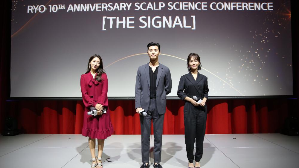 愛茉莉太平洋《呂Ryo》韓國媒體發布會 台方媒體公關