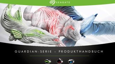 希捷科技 Seagate 策略品牌長約(2018年度)