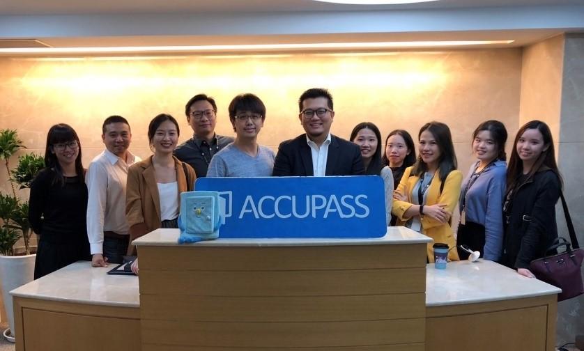 亞洲最大活動平台Accupass 活動通 攜手台灣公關新旗手VOCAL MIDDLE,搶攻亞洲區塊鏈經濟,提供一站式公關顧問服務