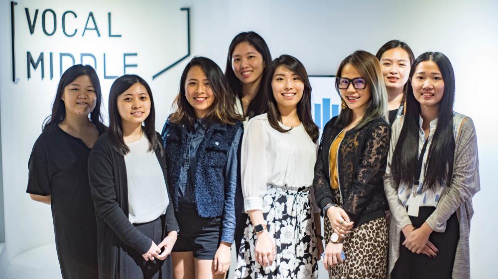 歡迎 iCHEF 團隊蒞臨!專案管理跨界交流