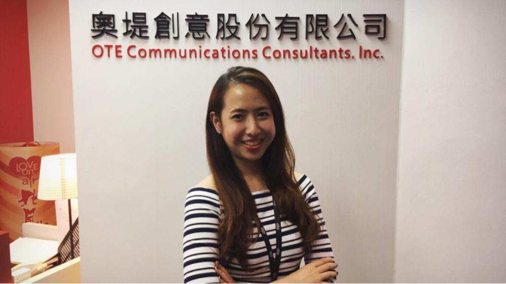 客戶回流的祕密 – 資深公關顧問 潘萱文 (Sharon Pan)