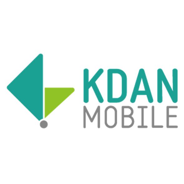 client-kdan mobile