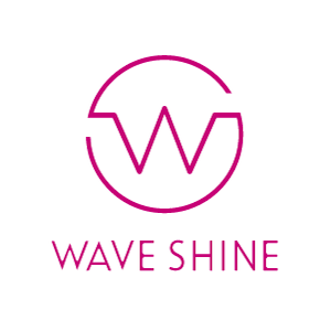 logo-wave shine