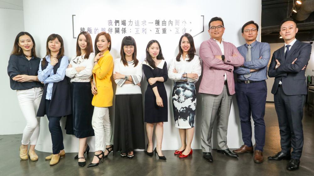 百案角逐、再創濫觴,14th Workshop FY 18/19「Best Project of the Year」出爐!