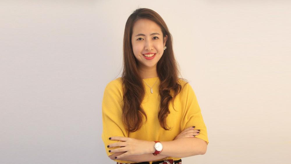 【顧問真有力】從卓越一枝獨秀的「個體工作者」到遍地開花「傑出團隊培養推手」– 公關顧問經理 潘萱文 (Sharon Pan)