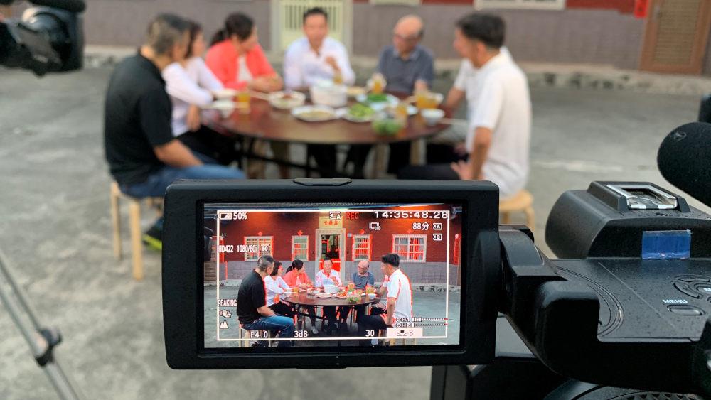 微熱山丘 「深根台灣,走向世界」亞洲區系列媒體專訪