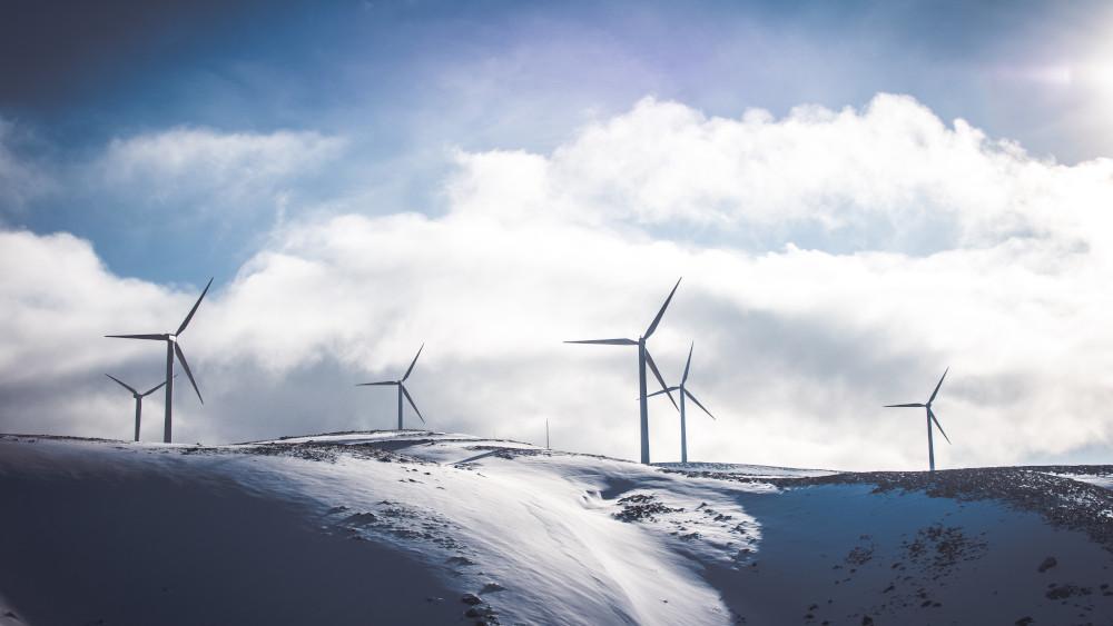 風電綠能不只是趨勢,更是高度發揮公關專業的戰場