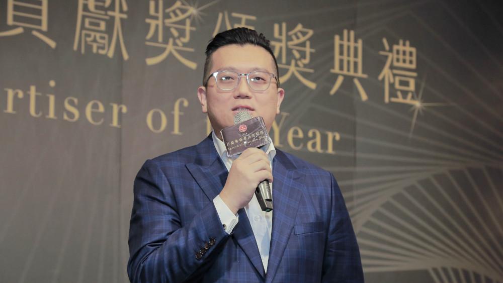 重塑公關產業影響力!公關產業新秀《布爾喬亞公關顧問公司》執行長鄧耀中, 獲頒2019《行銷傳播貢獻獎》「年度傑出公關公司經營者」
