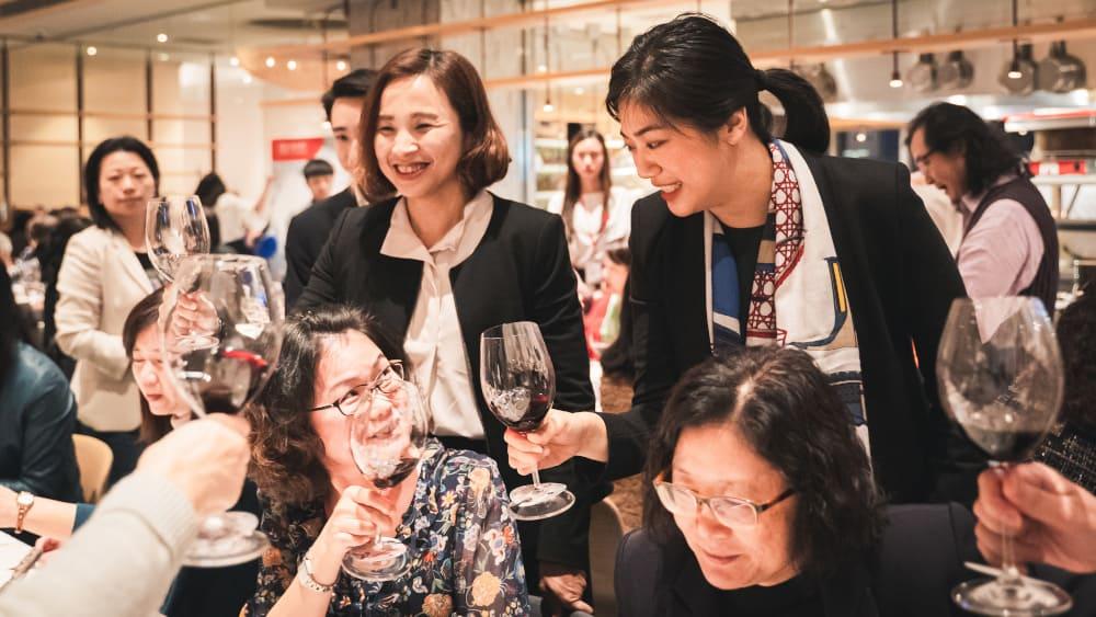 新光銀行 高貢獻客戶活動 (2019年度)