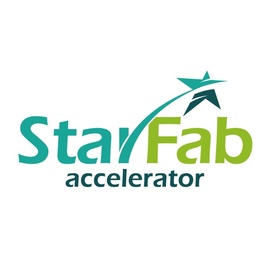 StarFab Accelerator 豪覓管理顧問股份有限公司