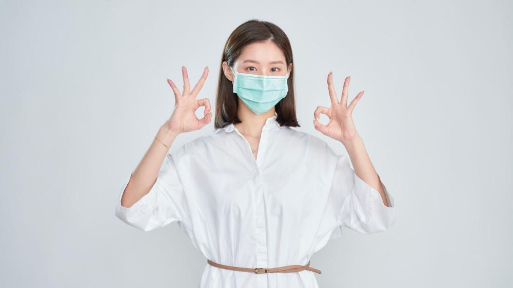 《美德醫療集團》「週拋型口罩」新品上市行銷推廣