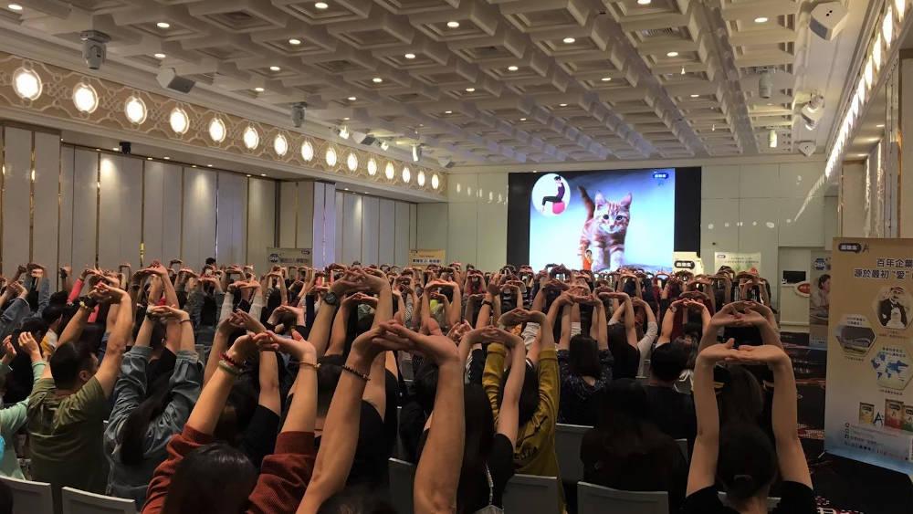 美強生 優生媽媽教室 全台巡迴活動 (2019 年度)