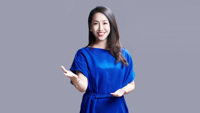 【顧問專訪】好主管要的,不是一群愛你的粉絲-資深公關顧問經理 潘萱文(Sharon Pan)