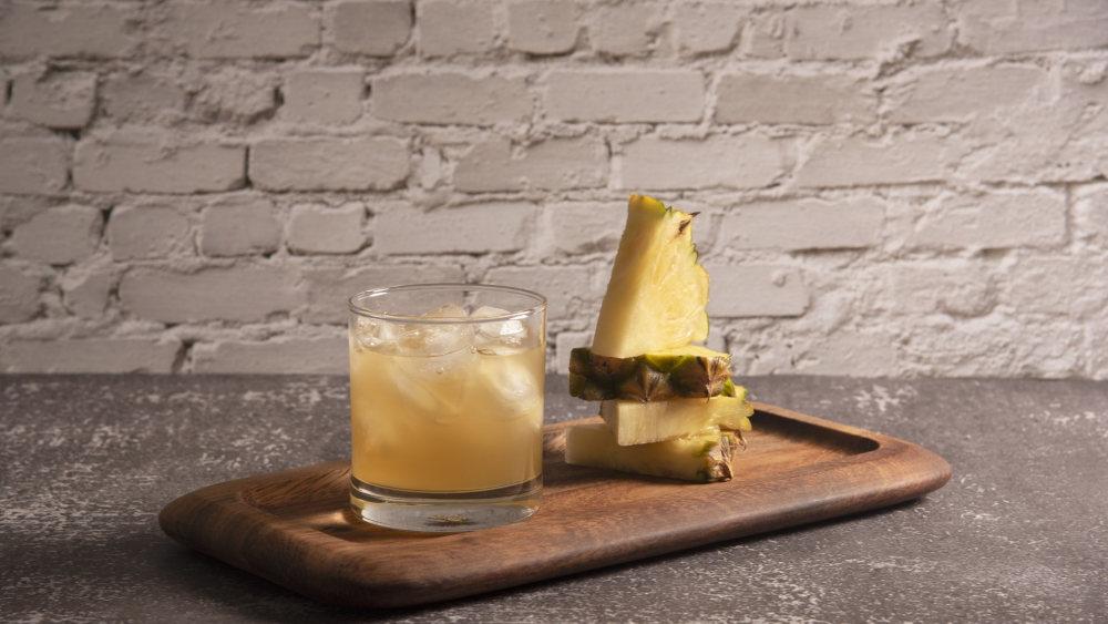 《微熱山丘》鳳梨汁上市推廣與異業合作