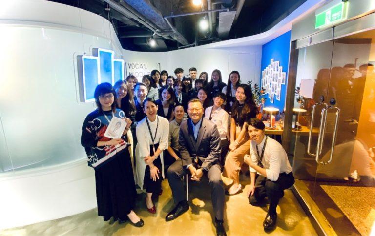 【20th Workshop特輯】VM20布爾喬亞邁向三新里程碑