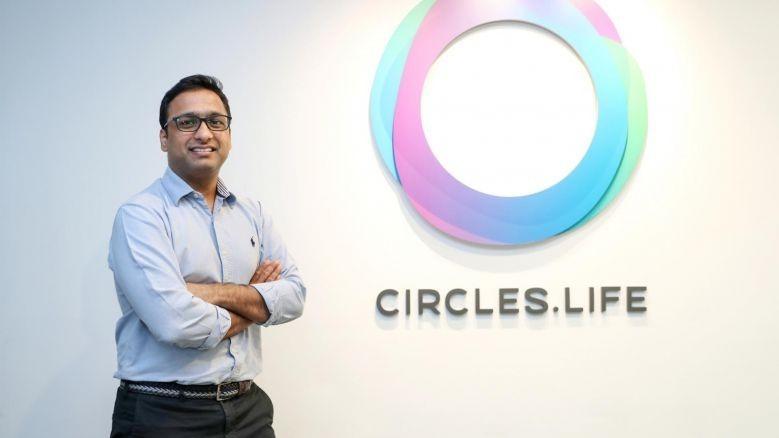 《Circles.Life 無框行動》「最懂你的電信」媒體議題溝通